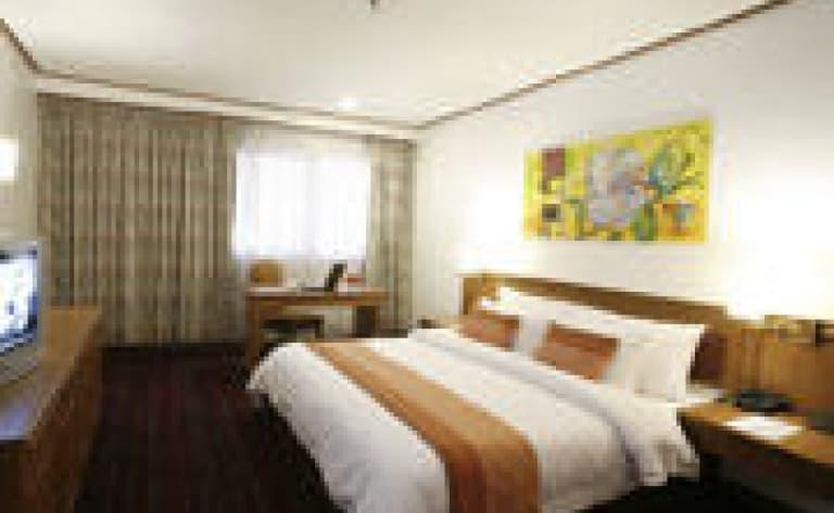 Hotel Nakhon Ratchasima