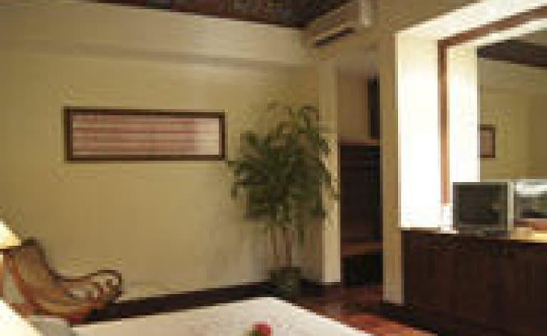 Hotel Bagan