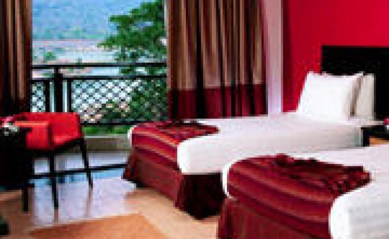 Hotel Khong Chiam