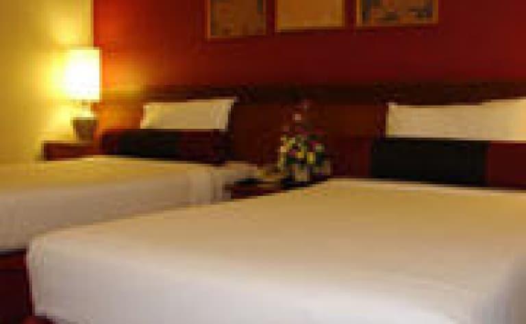 Hotel Lampang