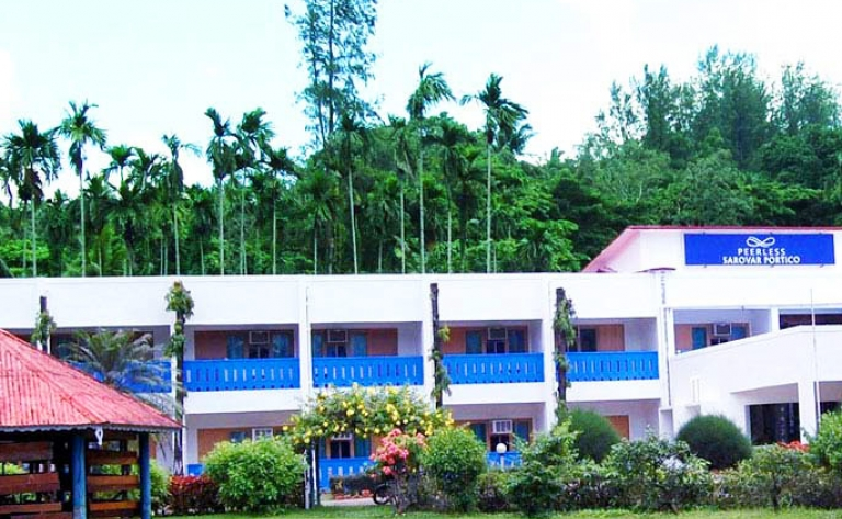 Hotel Port Blair