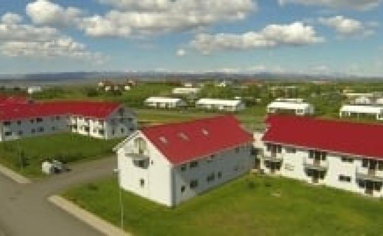 Hotel Borgarnes