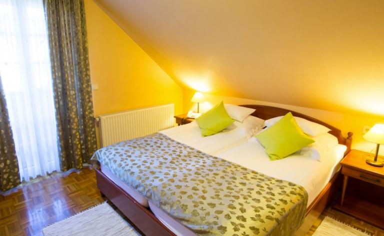 Hotel Ljubljana