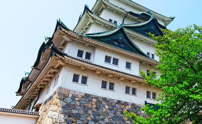 A la découverte de Nagoya