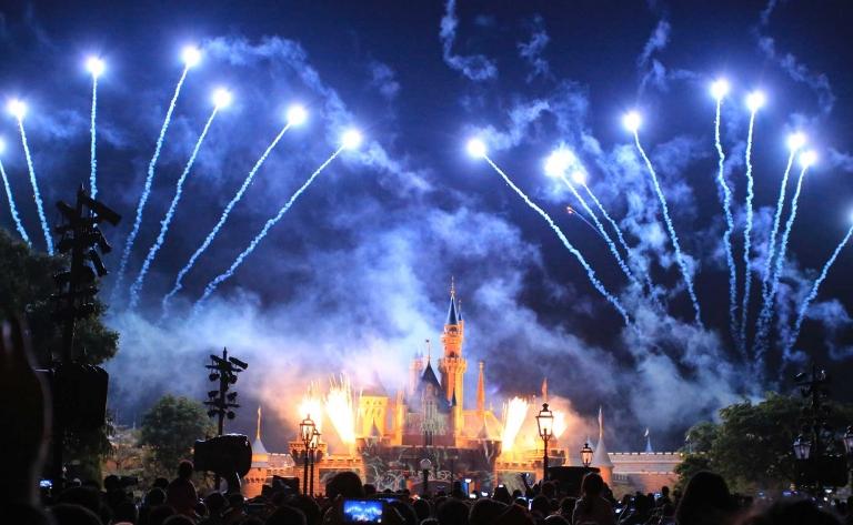 Une journée à Disneyland Tokyo