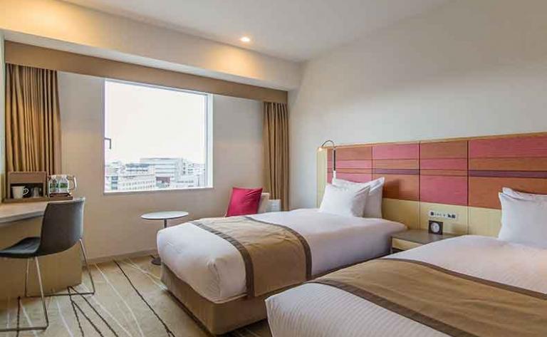 Hotel Fukuoka