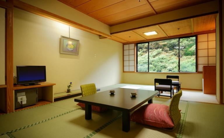Hotel Aizu Wakamatsu