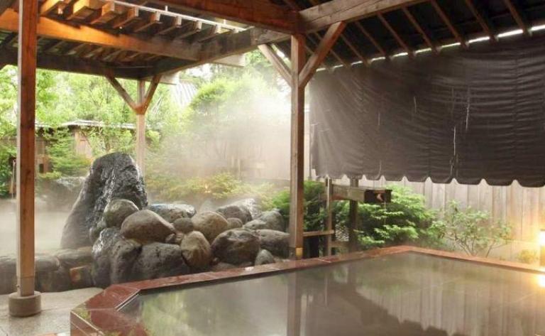 Hotel Mont Fuji