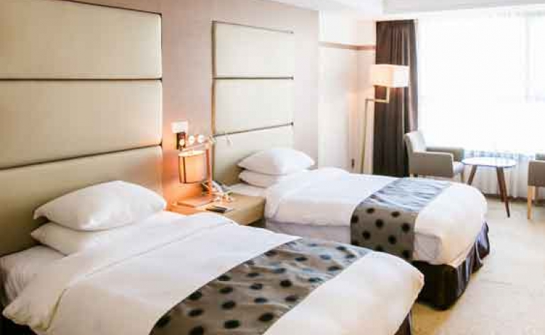 Hotel Gyeongju