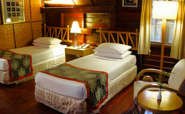 Hotel Parc National Taman Negara