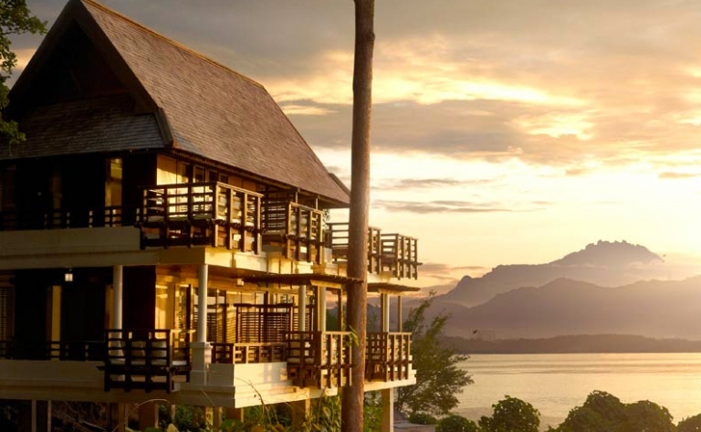 Hotel Ile Gaya