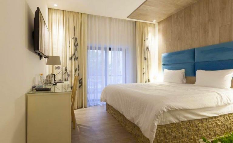 Hotel Amman
