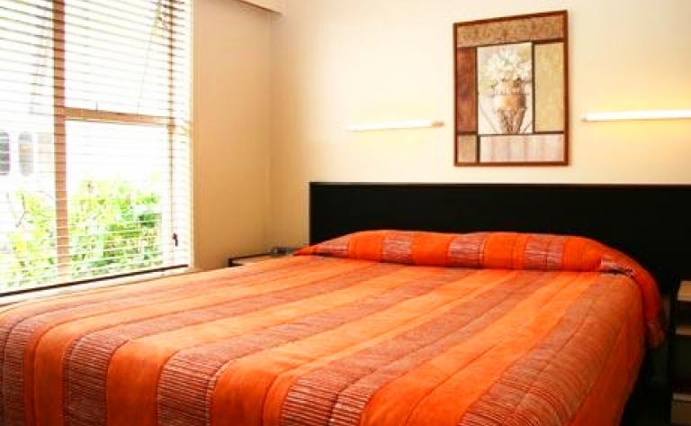 Hotel Greymouth
