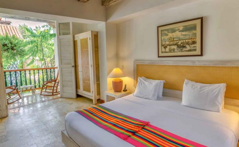 Hotel Carthagène
