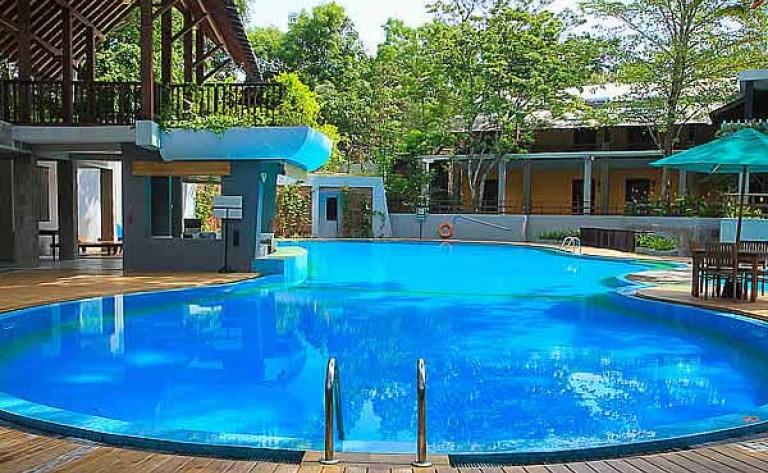 Hotel Udawalawe