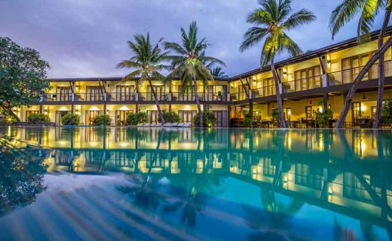 Hotel Yala