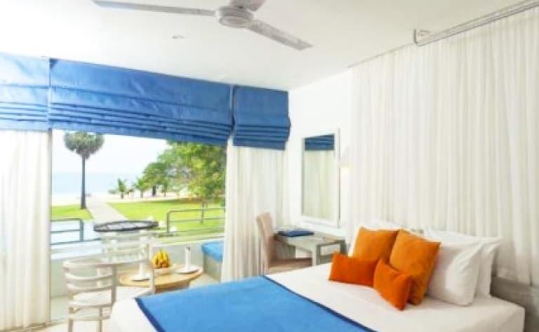 Hotel Trincomalee