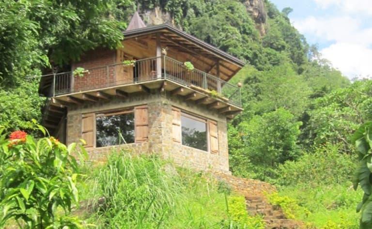 Hotel Pundaluoya