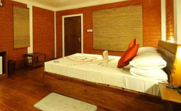 Hotel Sigirya