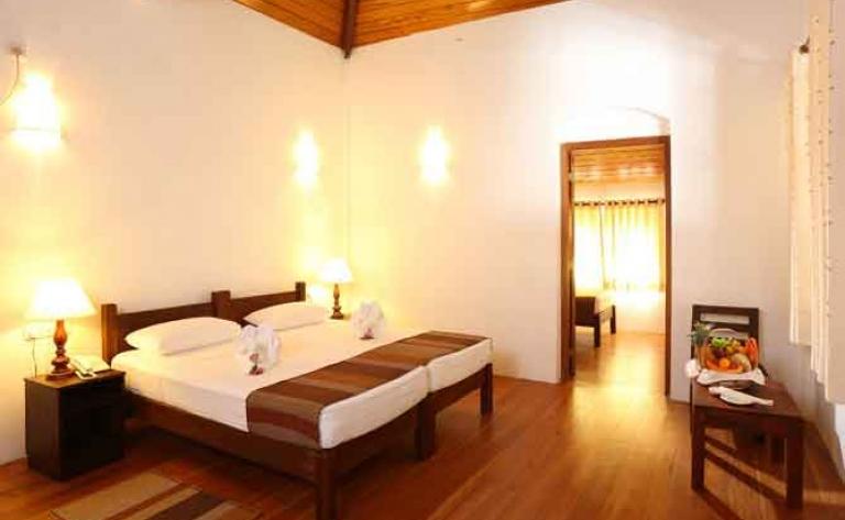 Hotel Anuradhapura