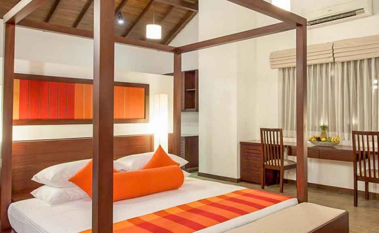 Hotel Passekudah