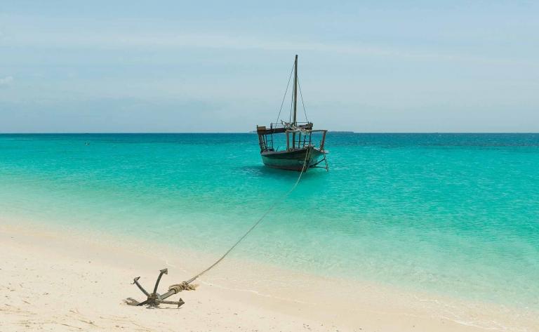 Séjour paradisiaque à Zanzibar