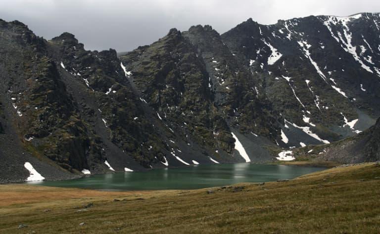 La Montagne Sacrée de Khogno Khan