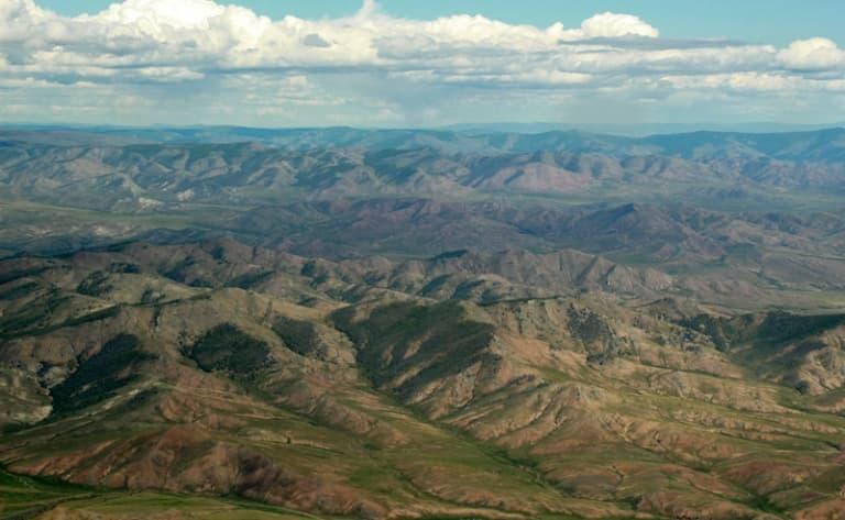 Mont Dulaanbogd