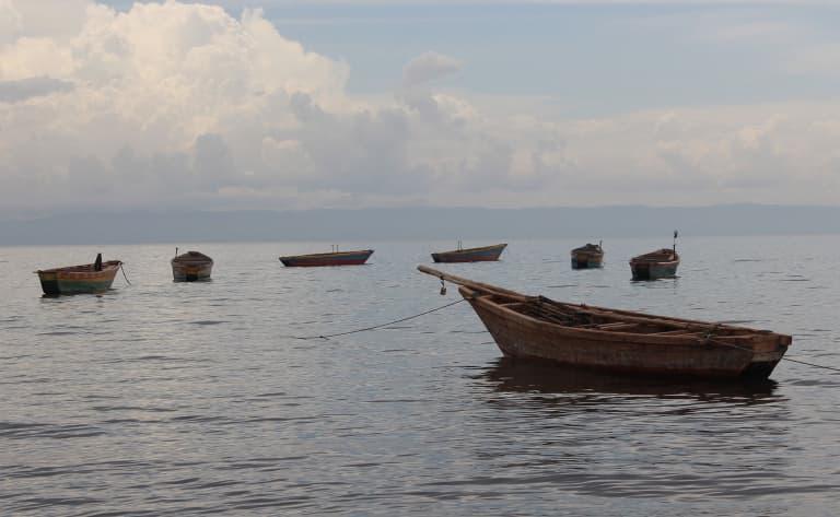 Premiers Pas au Burundi