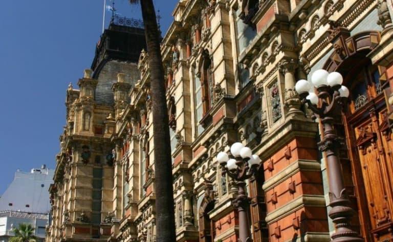 Buenos Aires, la ville du Tango