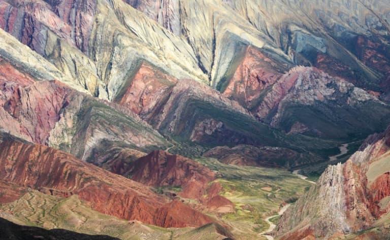 Randonnées au cœur de la Quebrada de Humahuaca