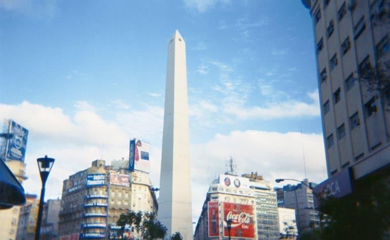 Journée libre découverte à Buenos Aires