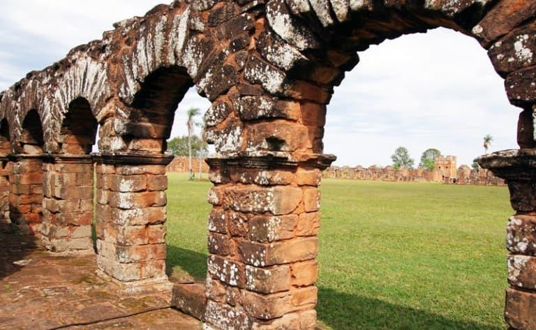 Missions Jésuites du Paraguay