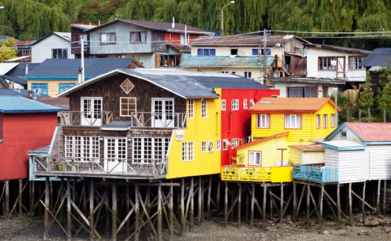 L'Île Magique de Chiloé
