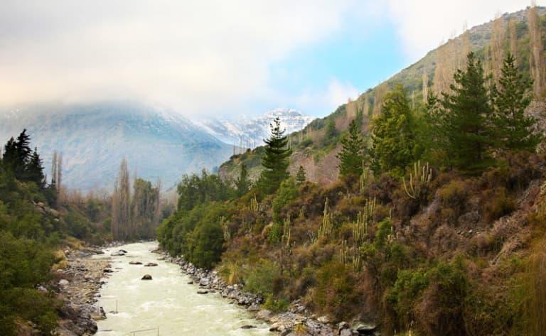 Vallée du Maipo