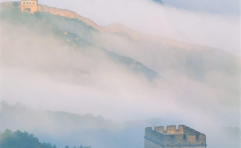 La Grande Muraille Mutianyu, fabrique de cloisonnés, les Tombeaux Ming et La voie sacrée