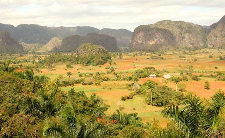 Pinar del Rio et la route du tabac
