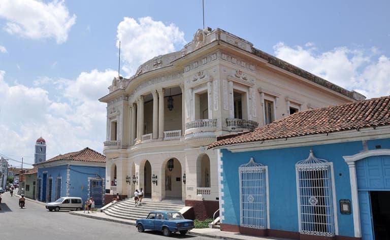 Vers Cienfuegos, la Perle du Sud !