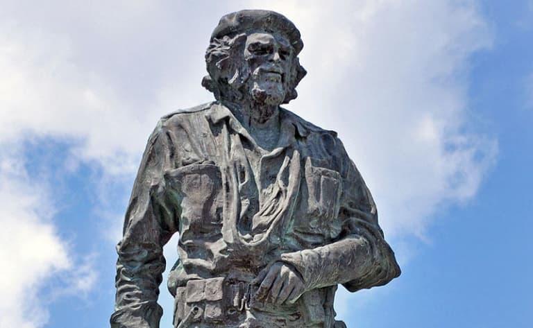 La révolution cubaine et Che Guevara…