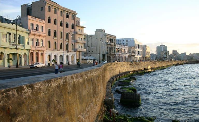 Dernière journée à Cuba et retour en France