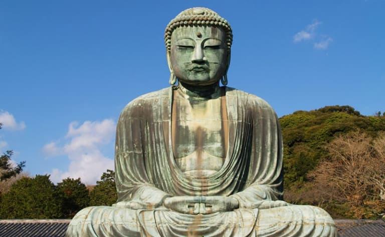 Journée libre à Tokyo ou visite de Kamakura