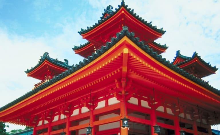 Exquise Kyoto !