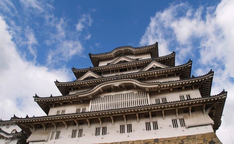 Matsumoto et son beau château