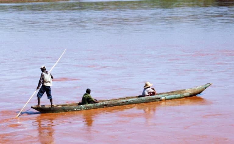 A la rencontre des pêcheurs Vezos