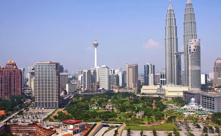 Arrivée en Malaisie et visite de Malacca