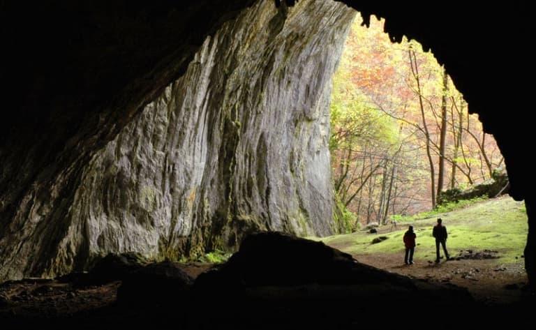 Mystères et trésors des grottes de Mulu