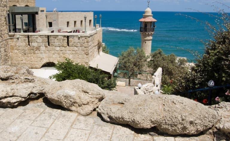 Immersion au cœur de Haifa et ses environs