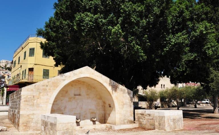 A la découverte des lieux cultes de Nazareth