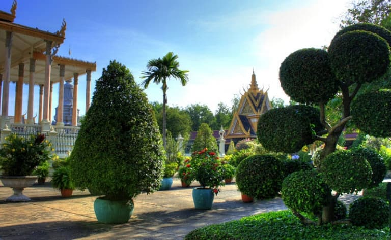 De Mingun à Pyin Oo Lwin