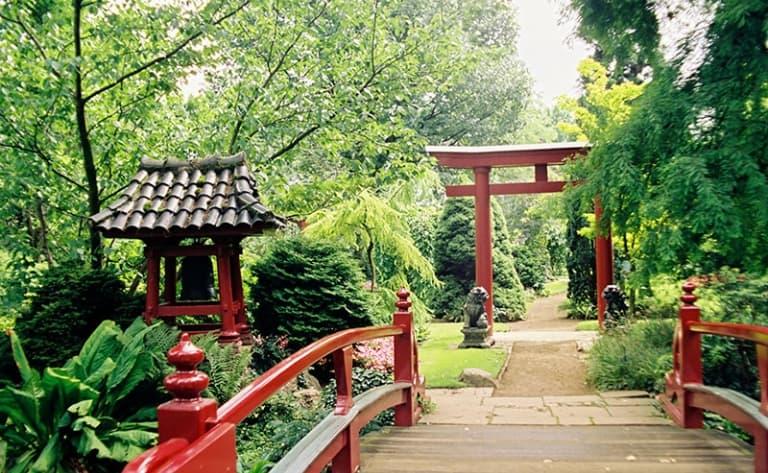 Kyoto, la reine des villes japonaises
